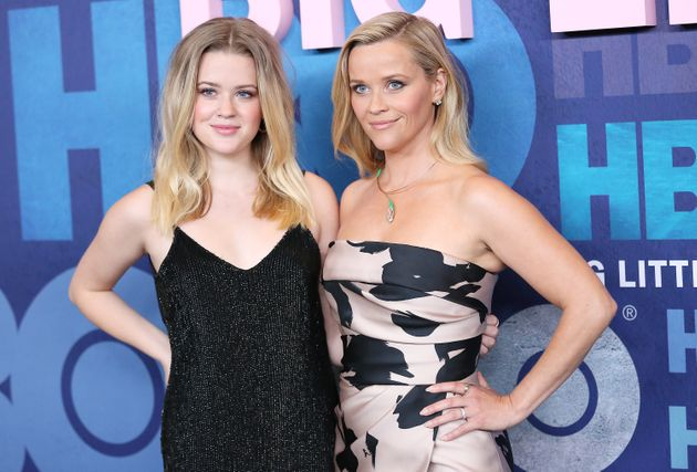 Reese Witherspoon Celebrates Daughter Ava's 21st Birthday And The Resemblance Is Genuinely Uncanny