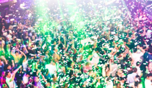 Το τέλος του ξέφρενου πάρτι της Ιμπιζα μετά από 40