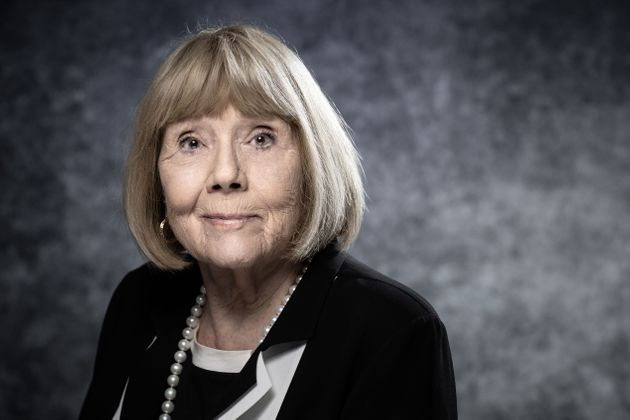 Dame Diana Rigg Dies, Aged 82