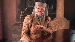 Muere la actriz Diana Rigg a los 82