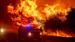 Scientists: Climate Change To Blame For Extreme Weather This