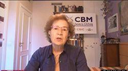La viróloga Margarita del Val manda un mensaje urgente sobre la situación en