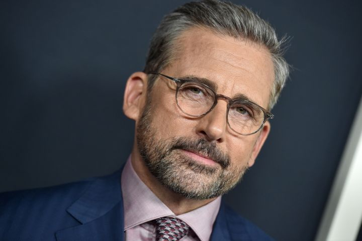 """Steve Carell told a former castmate that he returned to """"The Office"""" one last time """"out of respect for all of you guys and ou"""