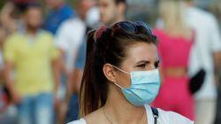 In aumento i contagi, quasi 1.600 in 24 ore. 10