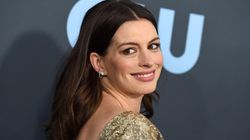 Anne Hathaway's Next Movie Is A COVID-19 Rom-Com Because Of Course It