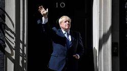 Bruselas se planta ante Johnson y le da hasta final de mes para cumplir el acuerdo del