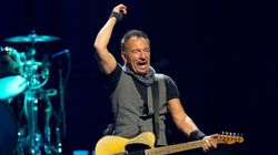 Bruce Springsteen vuelve al rock con un nuevo disco grabado en cinco