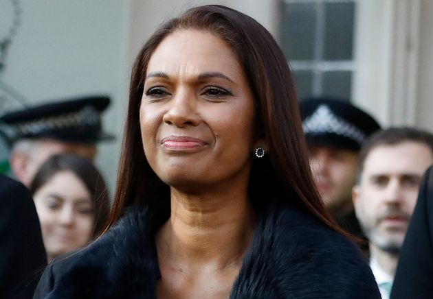 Government Cites Gina Miller Case To Defend Breaching Own Brexit Deal