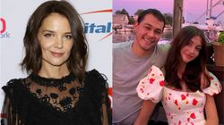 Katie Holmes' New Relationship Has Hit An Ex-Fiancee-Sized Bump In The