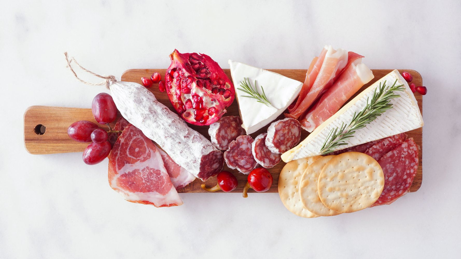 The Prettiest Meat And Cheese Boards For Your Impressive Charcuterie Spreads