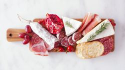 These Cute Meat And Cheese Boards Are Sure To Make YourCharcuterie Look