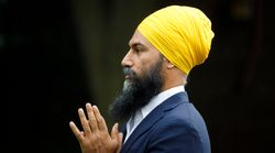 Singh 'Very Confident' Trudeau Knows What NDP Wants In Throne