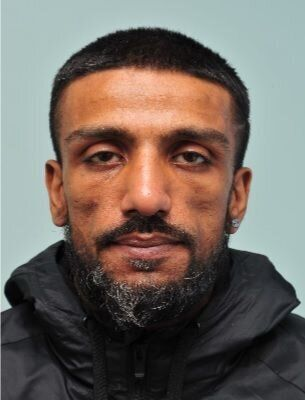 Zahid Younis will serve a minimum term of 38 years behind bars