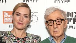 Kate Winslet On Working With Woody Allen, Roman Polanski: 'What The F**k Was I