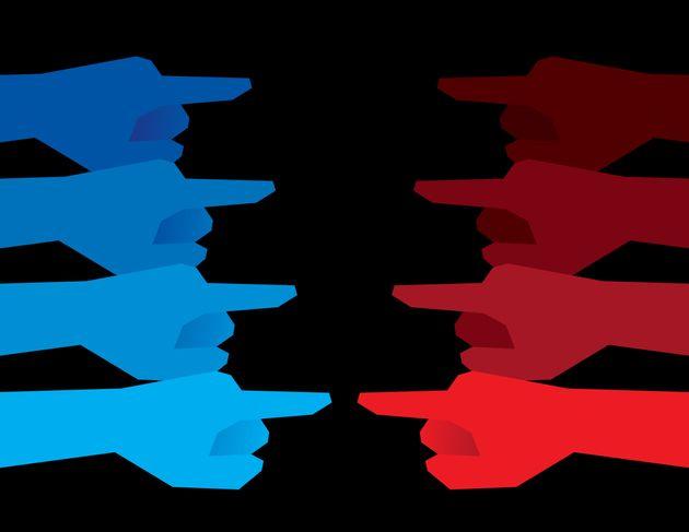 정치적 견해가 다른 가족과 대화하는 방법 (전문가 팁)