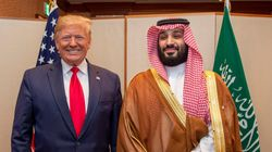 Trump Reportedly Says He Protected Saudi Crown Prince After Khashoggi Murder: 'I Saved His