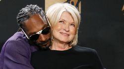 Martha Stewart lance sa ligne de produits de