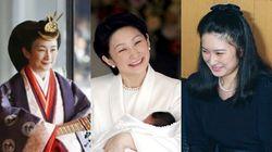 秋篠宮妃紀子さま54歳の誕生日。歩みを振り返る【写真集】