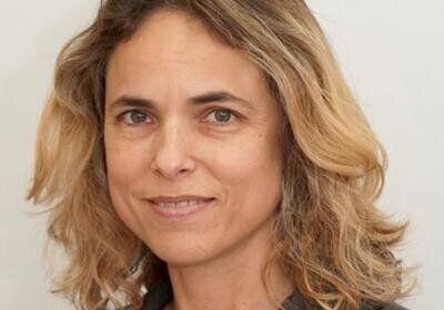 모자이크 뇌 개념을 제안한 페미니스트 신경과학자 다프나 조엘 교수.