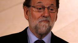 Rajoy, en estado puro sobre la operación Kitchen: