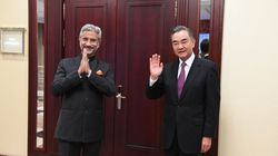 India-China Foreign Ministers Reach 5-Point Consensus To De-Escalate Border