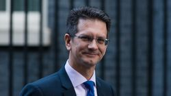 Tory MP Says He's 'Not Willing To Live' Under Government's Covid
