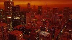 Σαν Φρανσίσκο 2020 όπως Blade Runner 2049: Πραγματικότητα και όχι
