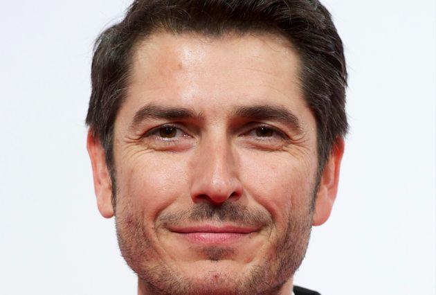 El periodista Carlos del Amor, el 28 de enero de 2015 en los Premios Men's Health en Madrid (Juan Naharro...