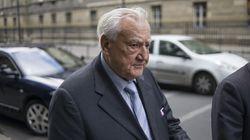 Mort de Christian Poncelet, ancien président du