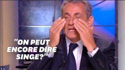 Sarkozy conspué à gauche après avoir associé