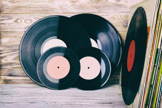Aux États-Unis, les ventes de vinyles ont dépassé les CD pour la première...