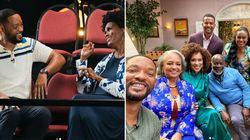 Will Smith And Janet Hubert Appear To End Fresh Prince Feud As He Shares First Look At Cast