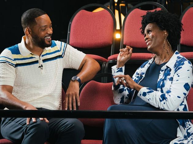 Will Smith And Janet Hubert Appear To End Fresh Prince Feud As He Shares First Look At Cast Reunion