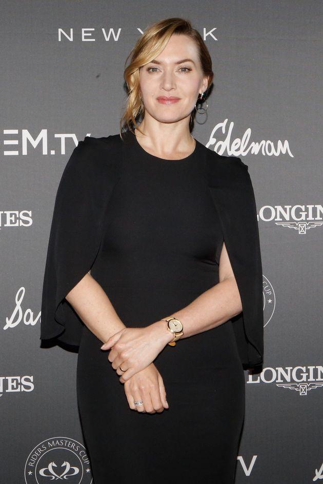 Kate Winslet a tourné avec Roman Polanski en 2011 et en 2017 pour Woody