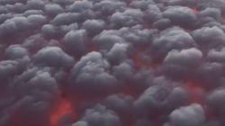 La foto sobre los incendios de California que no te debes