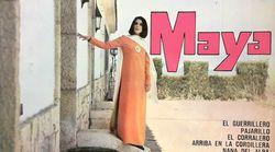 Y la música salvó a Rosa María