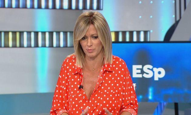 Susanna Griso en Espejo