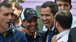 Como derrotar Maduro se a oposição venezuelana tem uma briga interna