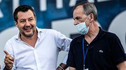 Da Calderoli a Salvini: La Lega e la maledizione del
