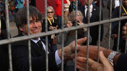 El Constitucional mantiene las órdenes de busca y de prisión para Puigdemont y