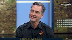 De estrella en 'Caiga quien Caiga' a la depresión: Javier Martín reaparece para contar su dura
