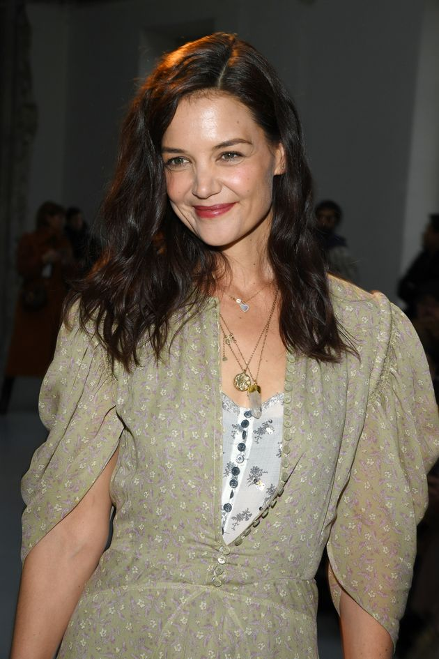 Katie Holmes' New Relationship Has Hit An Ex-Fiancée-Sized Bump In The Road