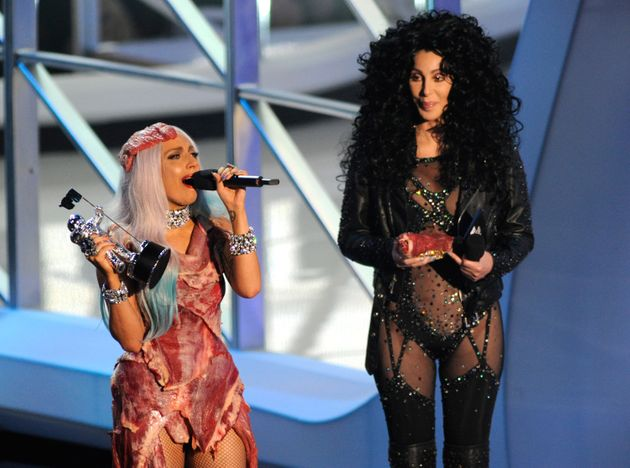 Lady Gaga's Meat Dress Turns 10: 15 Things You Never Knew About The Iconic