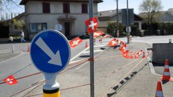 La Suisse place 9 régions françaises en zone à