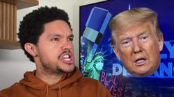 Trevor Noah Dismantles Fox News' Defense Of Trump Downplaying