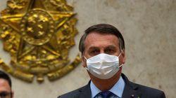 Celso de Mello determina que Bolsonaro preste depoimento presencial sobre interferência na