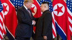 Kim Jong Un a exposé le corps décapité de son oncle, selon