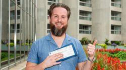 Un Montréalais gagne deux fois avec la loterie Grande