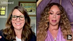 Mariah Carey Wants To Be In Mean Girls Sequel, Says She'll Write A Song For