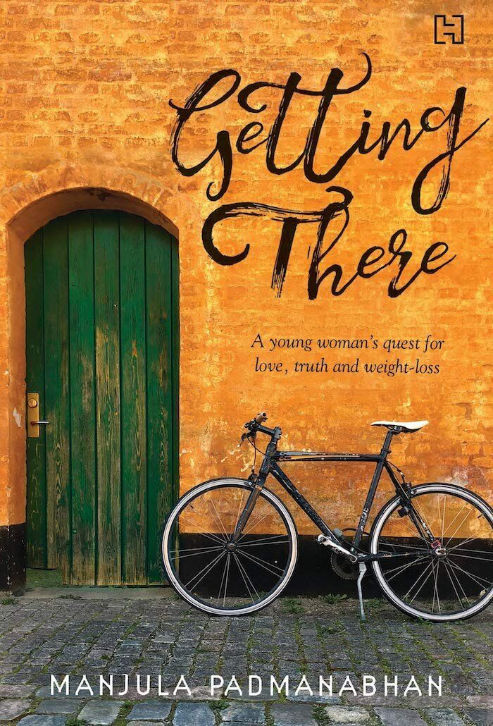 Padmanabhan hopes to find readers in this new edition of 'Getting There', to which she has made changes so it reads closer to the book she had originally intended it to be.